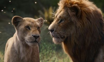 'The Lion King' no competirá en los Oscar