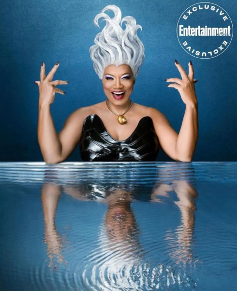 Publican fotos del elenco completo de 'La Sirenita' The-Litlle-Mermaid-02