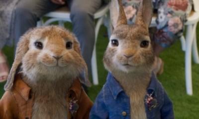 Trailer de 'Peter Rabbit 2'