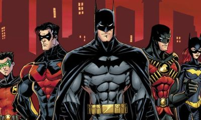 Videojuego Batman Arkham Legacy