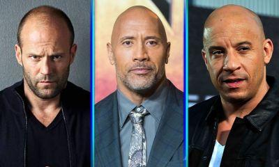 Vin Diesel se incorporaría a 'Inhumans' como Black Bolt