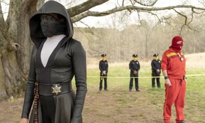 Damon Lindelof no estaría en 'Watchmen 2'