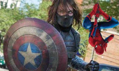 Winter Soldier es un héroe en 'Spider-Man_ Far Frome Home'
