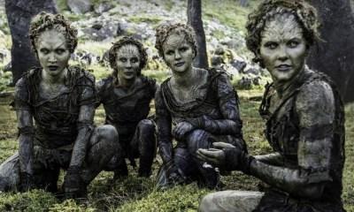 Cancelaron precuela de 'Game of Thrones'