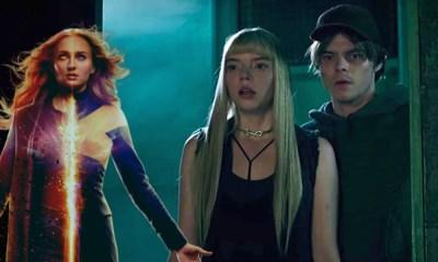 'The New Mutants' hubiera salvado a los X-Men