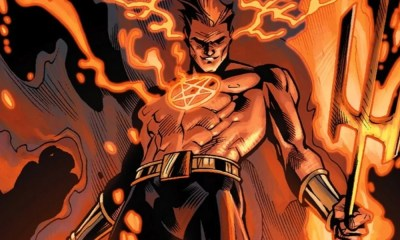 Revelan cast para 'Marvel's Helstrom'