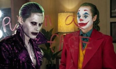 Jared Leto quiso sabotear 'Joker'