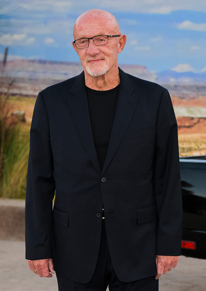 Walter White y Jesse Pickman se roban la premiere de 'El Camino' gettyimages-1179729668-594x594