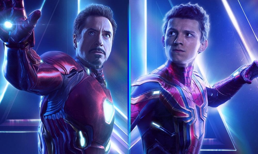 Iron Man y Spider-Man se enfrentarán