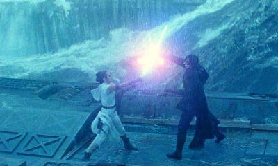 lo que no viste en el trailer de 'Star Wars: The Rise of Skywalker'