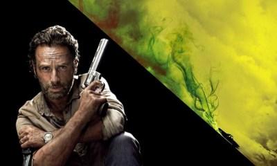 'El Camino' se conectará con 'The Walking Dead'