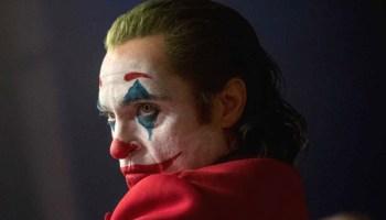 reseña de 'Joker'