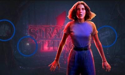 Revelaciones en el teaser de 'Stranger Things 4'