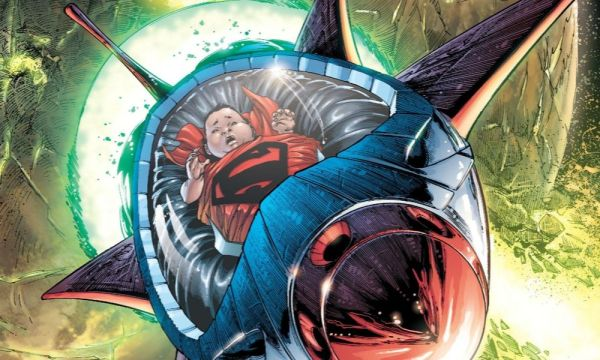 El significado de la 'S' de Superman acaba de cambiar significado-de-la-S-de-superman-600x360