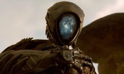 Trailer de la segunda temporada de 'Lost in Space'