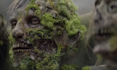 Trailer de la tercera serie de 'The Walking Dead'