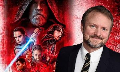 trilogía de Star Wars de Rian Johnson