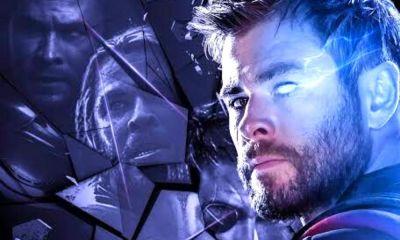 Andy Park revela la verdadera apariencia de Thor en 'Ragnarok'