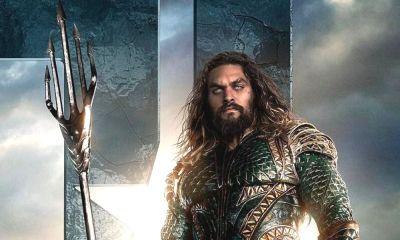 Aquaman vs Steppenwolf en 'Justice League'