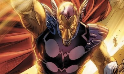Beta Ray Bill en el MCU