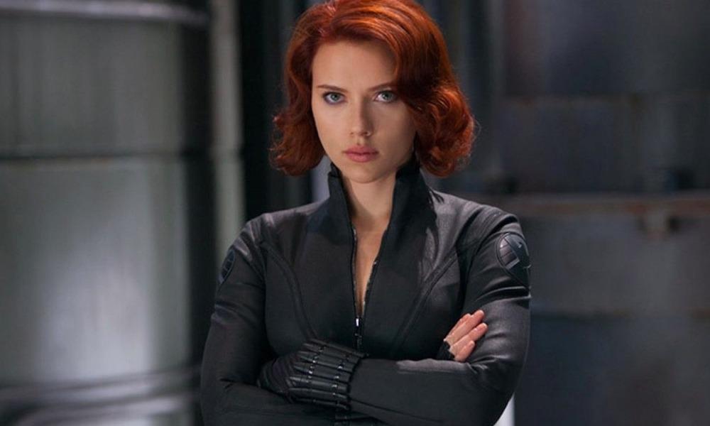 'Black Widow' cambió de estreno en un país