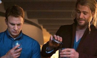 Captain America siempre ha sido digno del Mjolnir