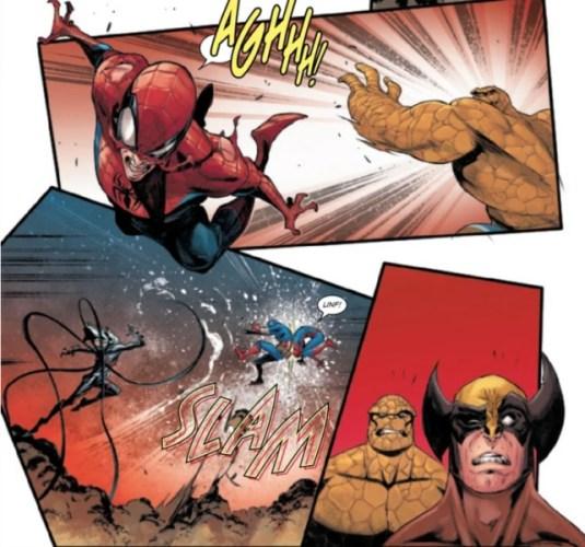 En una nueva batalla, Spider-Man choca con Captain America Captura-de-Pantalla-2019-11-01-a-las-17.56.49-535x500