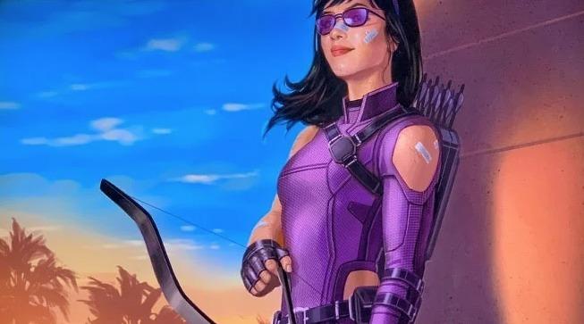 Disney+ reveló las primeras imágenes de Kate Bishop en 'Hawkeye' Captura-de-Pantalla-2019-11-12-a-las-10.20.46