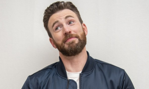 Chris Evans no aparecerá en 'The Falcon and The Winter Soldier'