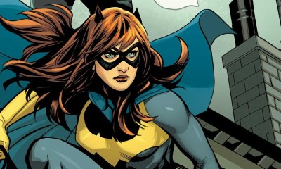 quién interpretará a Batgirl en 'The Batman'