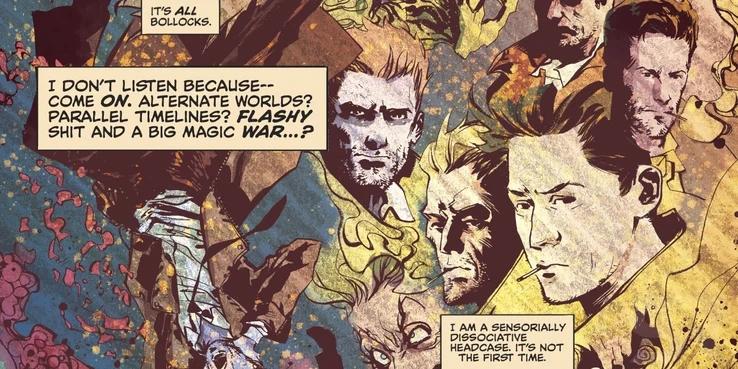 DC hizo un movimiento estratégico para mantener a Keanu Reeves en su universo Constantine-de-Keanu-Reeves-estar%C3%A1-en-DC