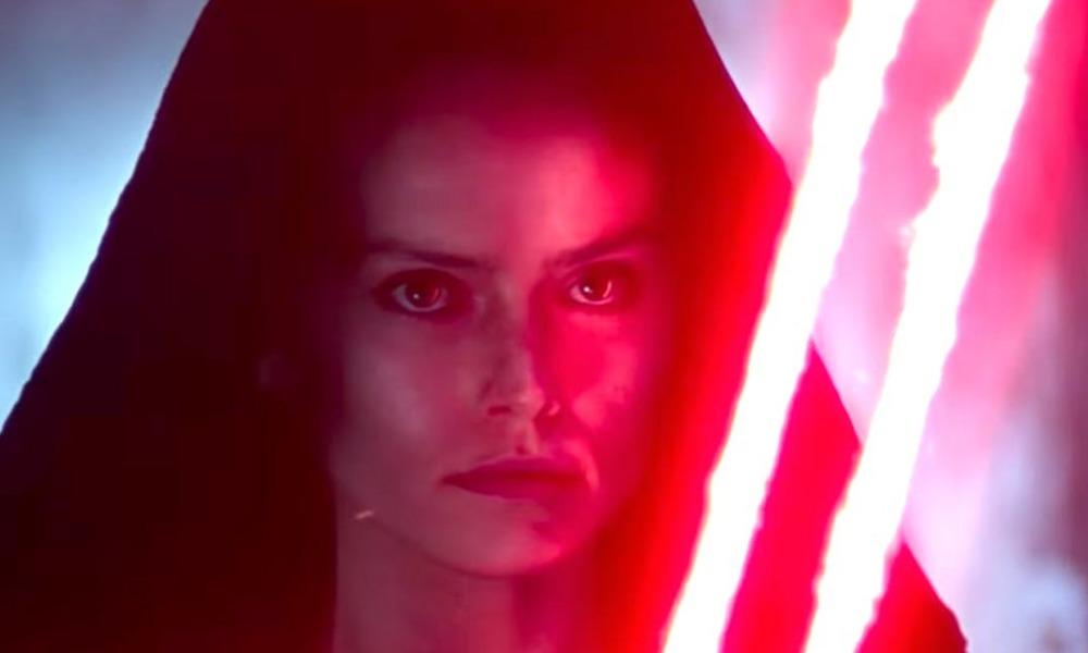 Daisy Ridley habló sobre Dark Rey