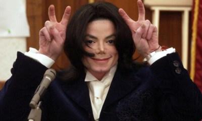 Ephraim Sykes será Michael Jackson en musical