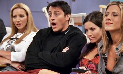 Reunión de 'Friends' por HBO Max