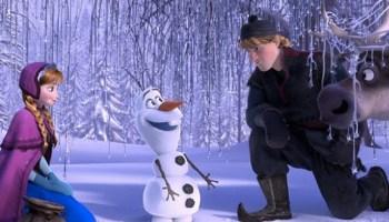 las preguntas que dejó 'Frozen 2'