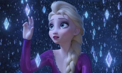 Reseña de 'Frozen 2'