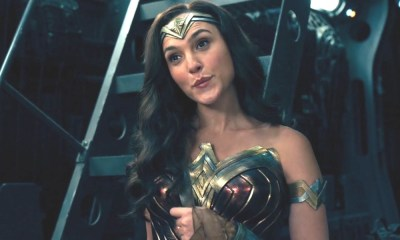 Gal Gadot pidió el corte de Zack Snyder de 'Justice League'