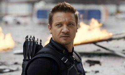 Hawkeye sería la despedida de Jeremy Renner
