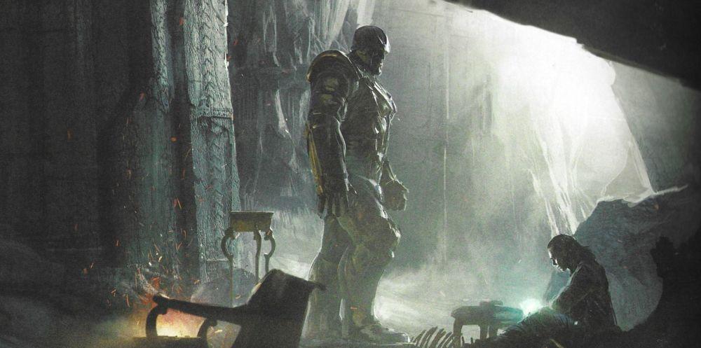 Revelan muerte alternativa de Loki en 'Avengers: Infinty War' IWCA-1