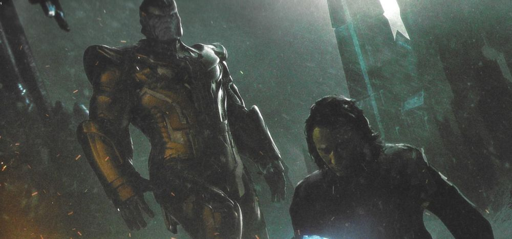 Revelan muerte alternativa de Loki en 'Avengers: Infinty War' IWCA-3