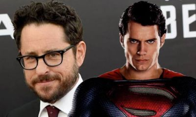 JJ Abrams no será el director de Superman