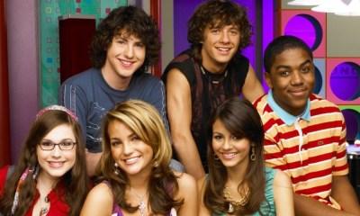 Jamie Lynn Spears se reunió con el elenco de 'Zoey 101'