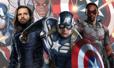 John Walker será el malvado Captain America