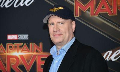 Kevin Feige confirmará las nuevas producciones del MCU