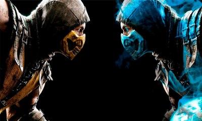 Lewis Tan habla sobre Mortal Kombat