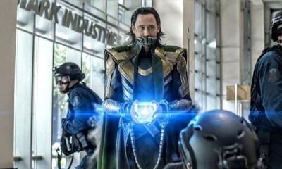 'Loki' tendría dos temporadas