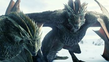 Maestres destruyeron a los dragones en Game of Thrones