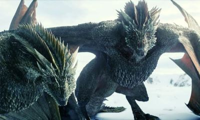 Maestres destruyeron a los dragones en Game of Thrones