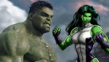Mark Ruffalo quiere que Tessa Thompson sea she hulk