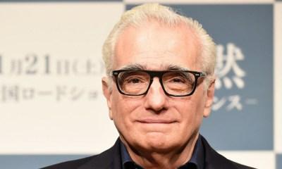 Martin Scorsese dedicó una columna a Marvel